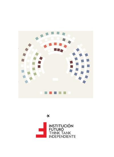 ¿Cuántos parlamentarios debería tener el Parlamento de Navarra?  Apuntes de Institución Futuro 002