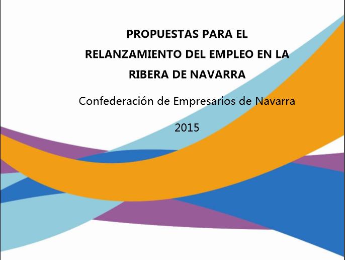 Propuestas para el relanzamiento del empleo en la Ribera de Navarra