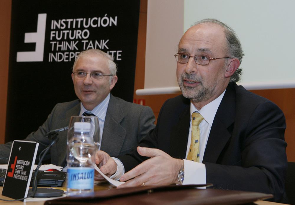 Los nuevos retos de la empresa española