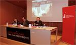 Presentación del Centro para la Competitividad de Navarra