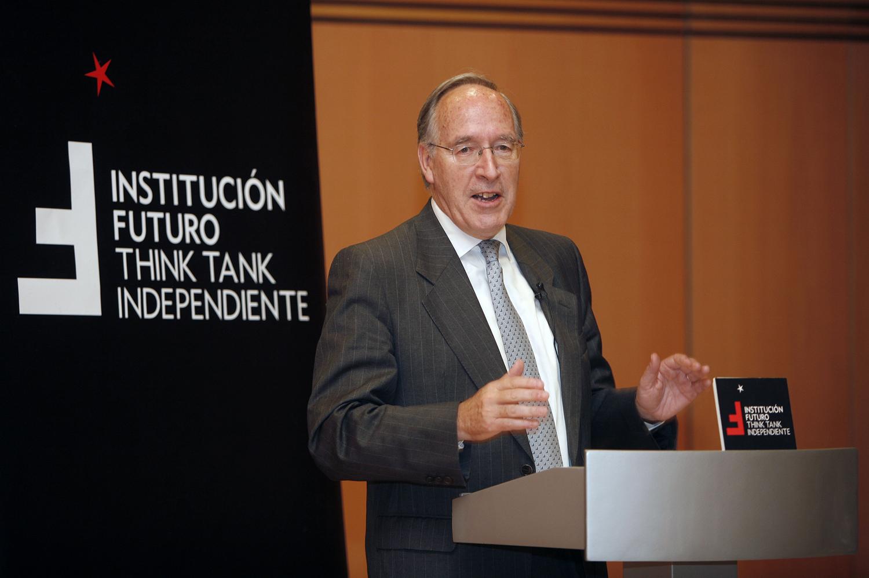 Conferencia con Manuel Pizarro, Presidente de Endesa