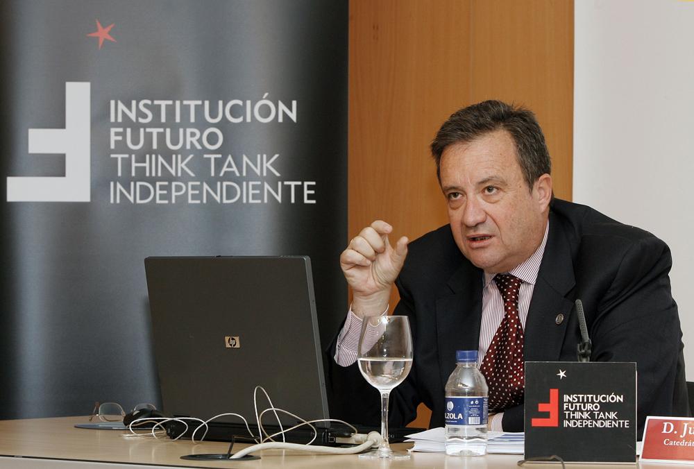 """""""Comentario a los Presupuestos Generales de Navarra del año 2008"""""""