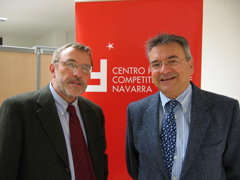 Seminario del CCN sobre Innovación Organizativa