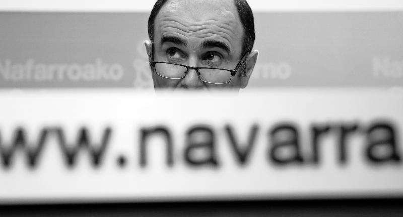 Institución Futuro pide para Navarra una política económica con la 'fórmula' vasca