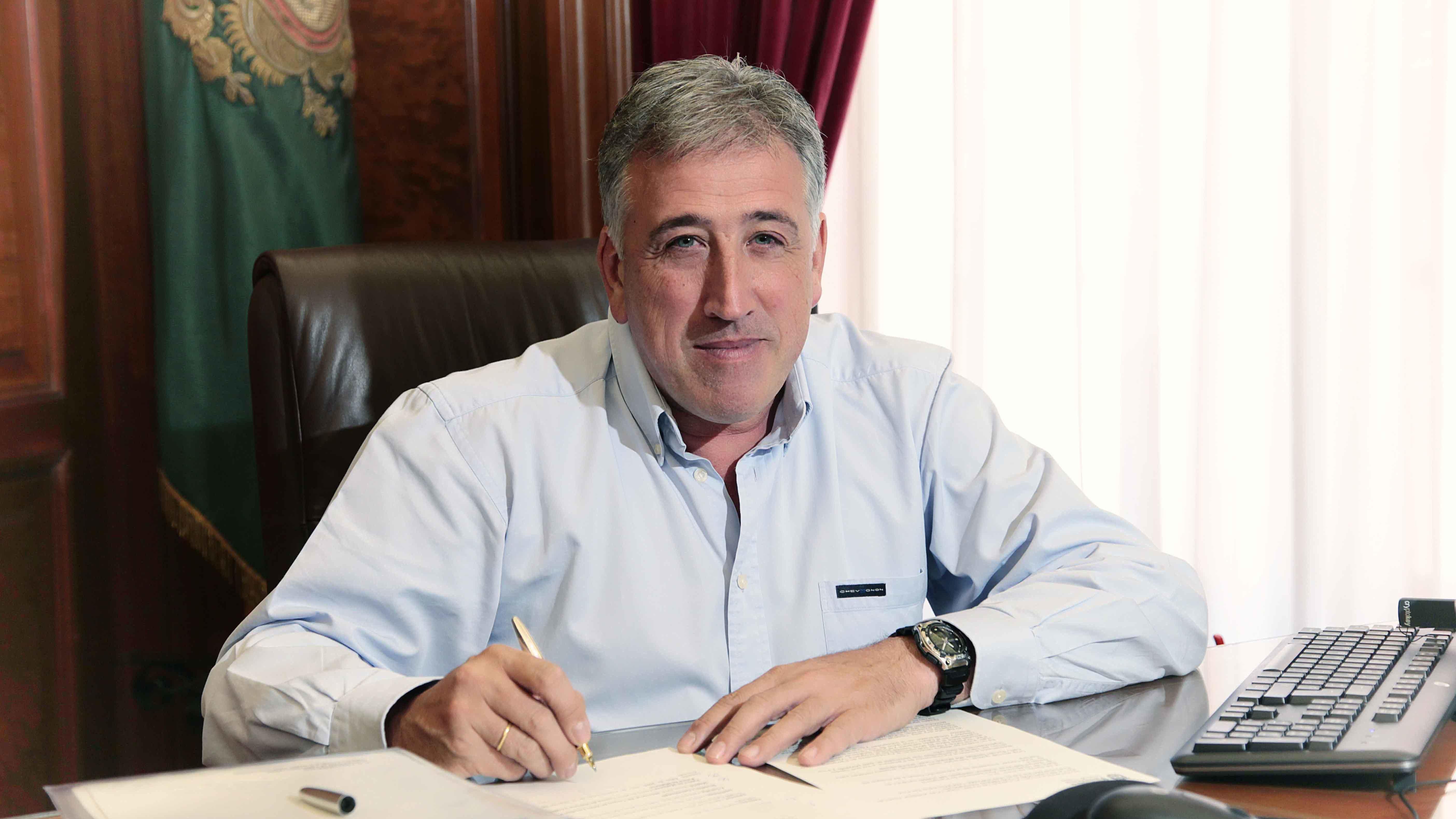 El Ayuntamiento de Pamplona, de Asirón, a la cola de los consistorios nacionales con el índice más bajo de transparencia