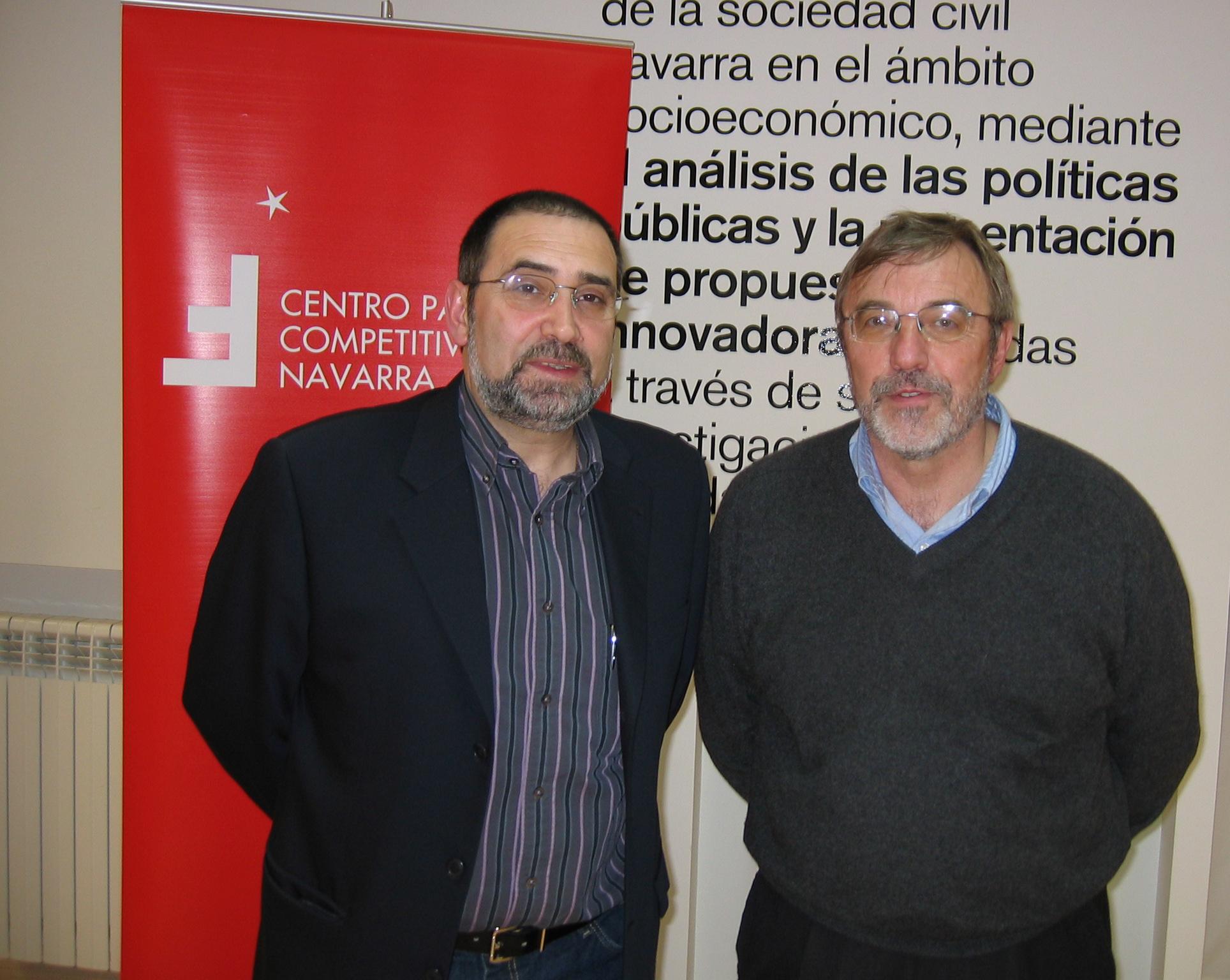 Seminario de Innovación Organizativa con José María Molinero