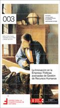 La Innovación en la Empresa: Políticas Avanzadas de Gestión de Recursos Humanos  Editado por Emilio Huerta, director de Institución Futuro y del Centro para la Competitividad de Navarra