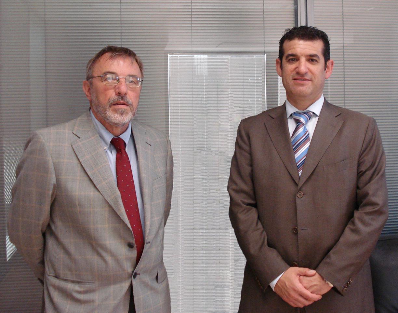 Seminario de Innovación Organizativa con Salvador Garrido