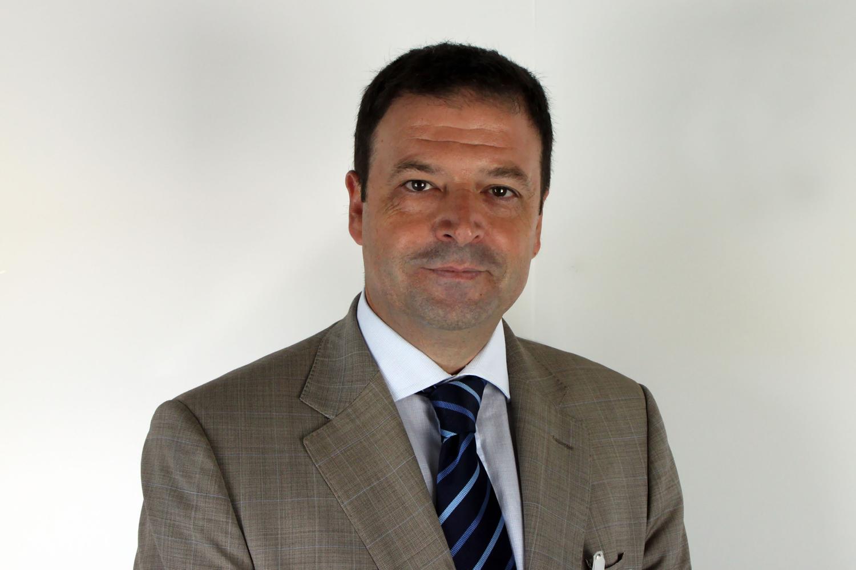 José Javier Olloqui Malumbres, nuevo director del think tank Institución Futuro