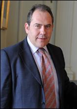 Conferencia con José María Labeaga, Director General del Instituto de Estudios Fiscales