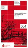 Claves de la Economía y la Empresa de Navarra  Autores: Alberto Bayo, Cristina, Berechet, Emilio Huerta, Javier Merino y Fernando Pérez de Gracia