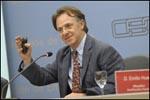 Conferencia con Juan José Dolado, Catedrático de Economía de la Universidad Carlos III de Madrid