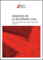 Debates de la sociedad civil
