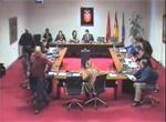 """Institución Futuro acudió al Parlamento de Navarra a exponer el informe """"Emprendimiento 360º"""""""