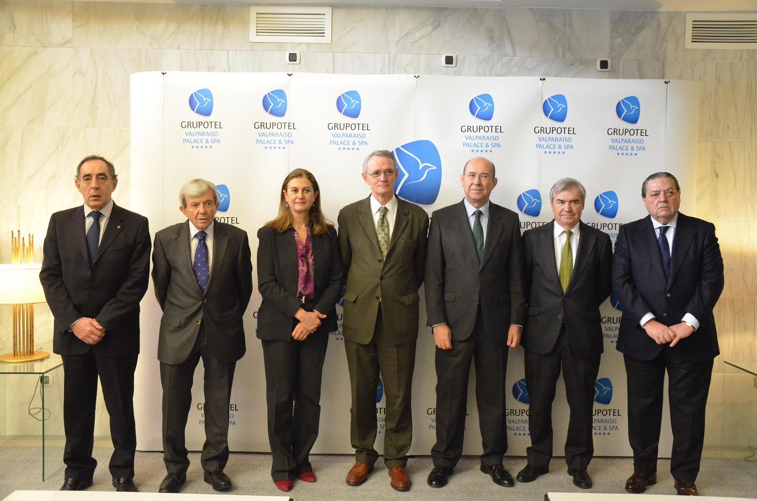 Declaración conjunta del VI Encuentro de Economía y Sociedad