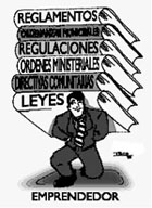 La tiranía de la burocracia