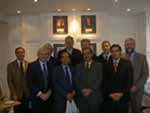 El Consejo de Gobierno de la Institución Futuro viaja a Londres para mantener encuentros con think-tanks británicos