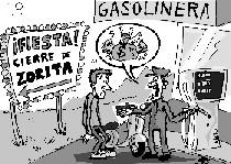 Populismo energético