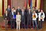 Institución Futuro, premio Web@ctiva 2006 al mejor proyecto web