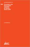 Comentario a los Presupuestos Generales de Navarra del año 2007  Autor:  Juan José Rubio, Catedrático de Hacienda Pública