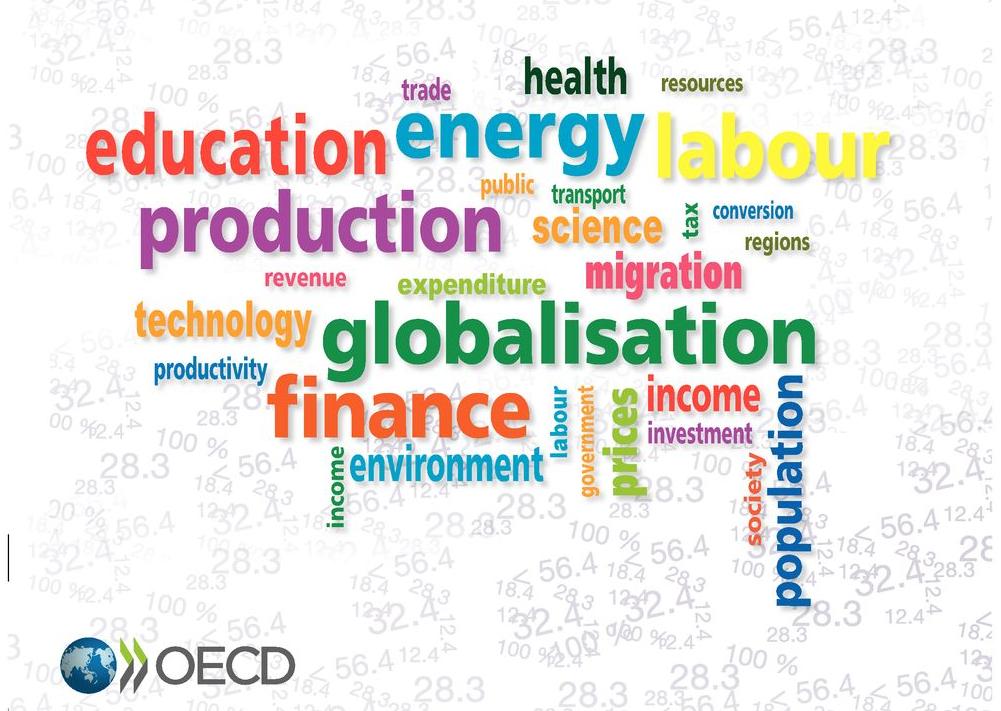 OECD Factbook 2015-2016: Economic, environmental and social statistics
