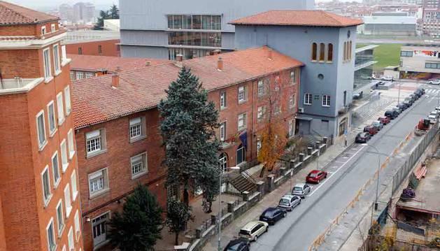 """Institución Futuro cree que """"lo más conveniente"""" es un gobierno de Navarra Suma y PSN"""