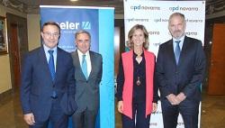 """Cristina Garmendia, presidenta de Fundación COTEC: """"No nos tomamos en serio la I+D+i"""""""