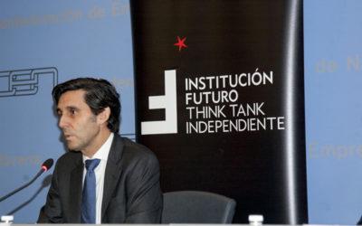 Conferencia con José María Álvarez-Pallete, CEO de Telefónica