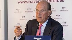 """Miguel Canalejo, miembro del Círculo de Empresarios: """"La posición privilegiada de Navarra se ha deteriorado y abandonado"""""""