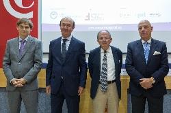 Presentación del Barómetro de los Círculos 2018 con Miguel Iraburu