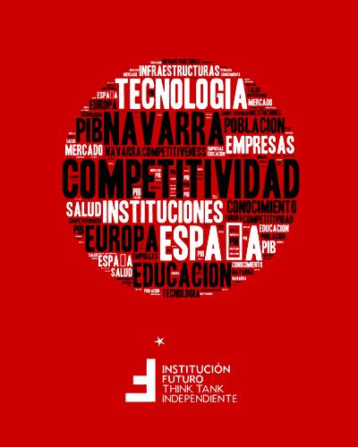 ¿Es Navarra competititiva? Comparativa con España y Europa