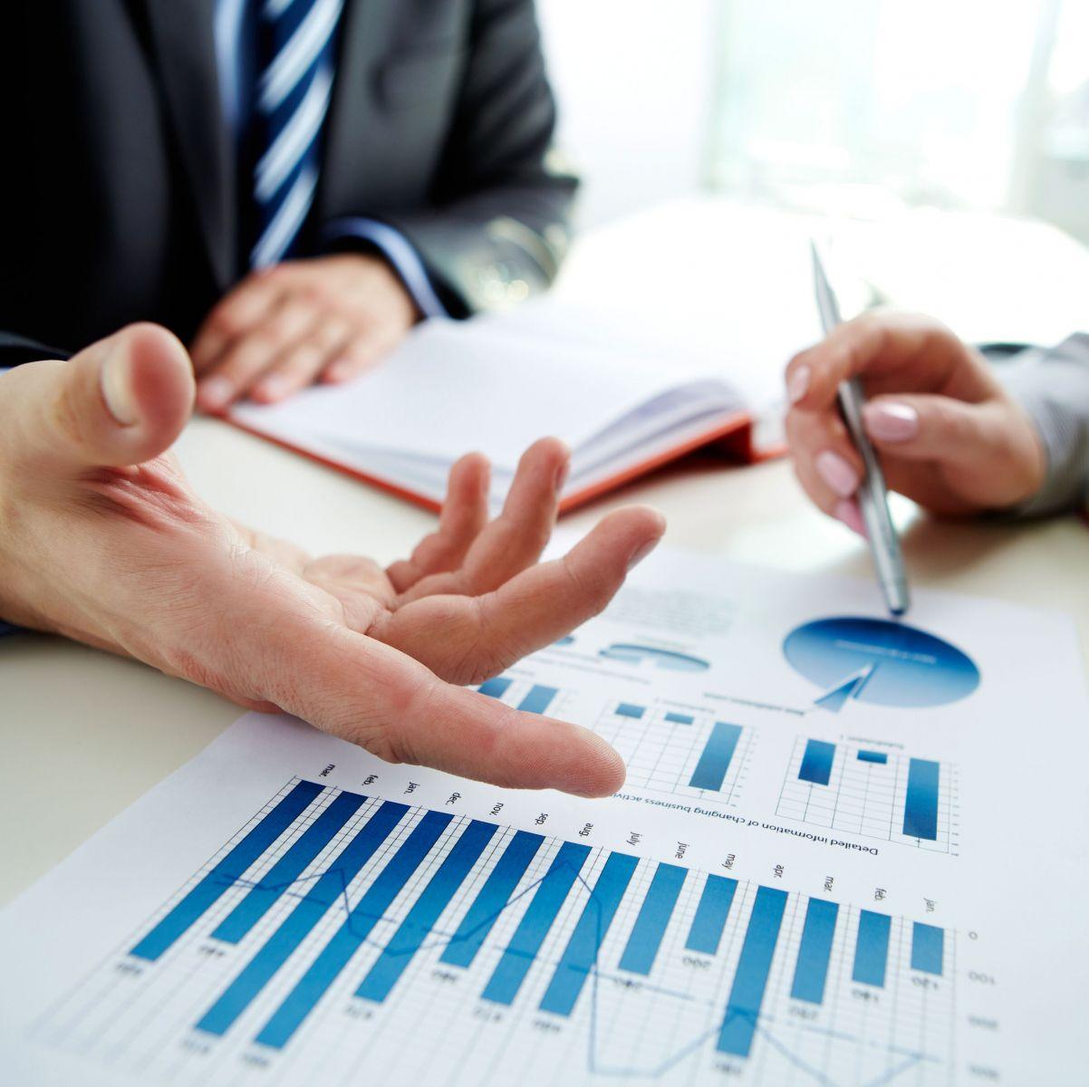 Indicadores de Confianza Empresarial (ICE). Primer trimestre de 2018