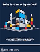 Doing Business en España 2015