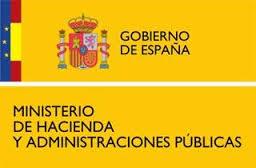 Inventario de entes públicos a 1 de enero de 2016