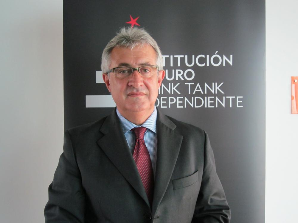 Sexto seminario de internacionalización con Domingo Alonso de ARIAN