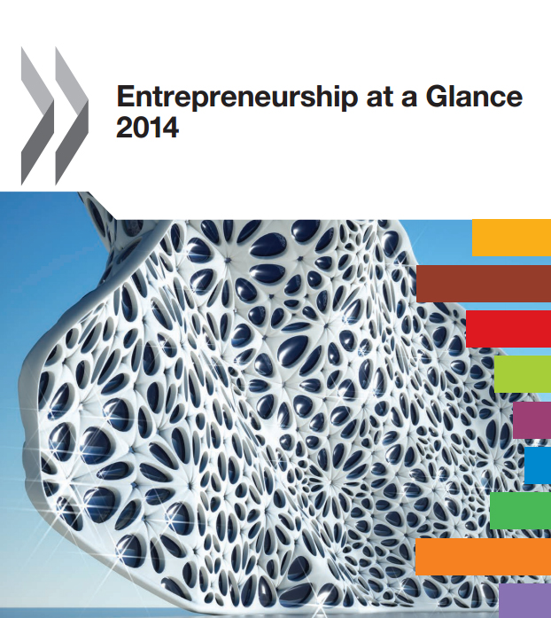 Entrepreneurship at a Glance 2014