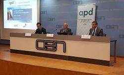 """Encuentro empresarial con Carlos Solchaga: """"La política económica en momentos de incertidumbre"""""""