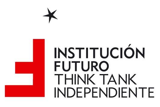 Relevo en Institución Futuro: Belén Goñi sustituye a Javier Troyas en la presidencia del think tank