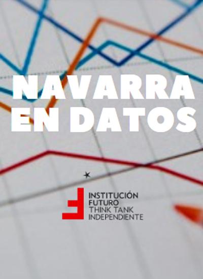 Navarra en Datos 009  |  Junio 2020  Institución Futuro