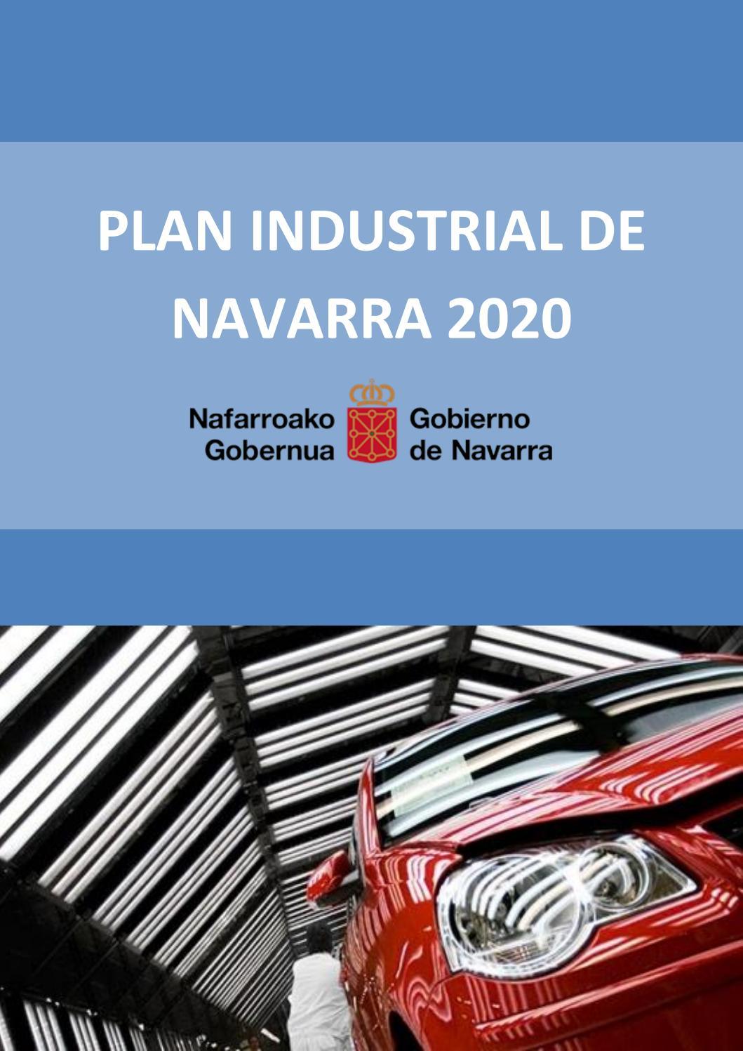 Institución Futuro valora el Plan Industrial, aunque ve difícil alcanzar sus objetivos