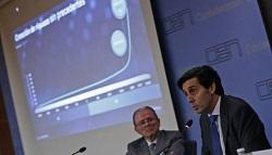 Telefónica ha invertido en Navarra 92 millones entre 2013 y 2017