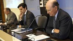 """Pallete: """"Telefónica llevará la fibra óptica a 78 polígonos de Navarra"""""""