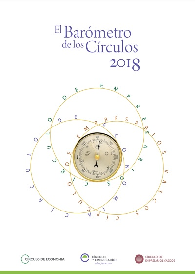 Ana Yerro, sobre el Barómetro de los Círculos 2018