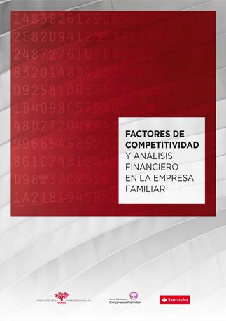 Factores de Competitividad y Análisis Financiero en la Empresa Familiar