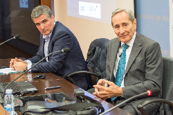 """Julio Linares: """"Europa se está quedando muy atrás en la batalla digital"""""""