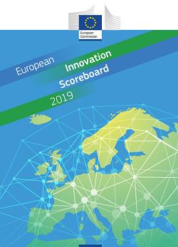 European Innovation Scoreboard 2019  Comisión Europea | Junio 2019