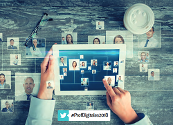 Top 25 Profesiones Digitales 2018
