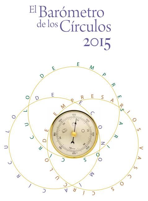 El Barómetro de los Círculos 2015