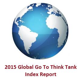 Institución Futuro afianza su posición entre los mejores think tanks del mundo