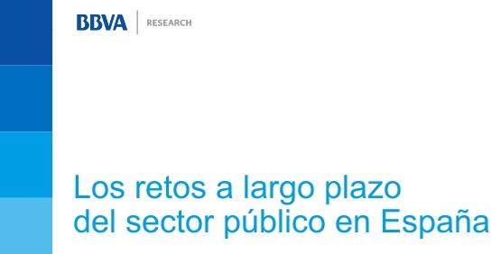 Los retos a largo plazo del sector público en España